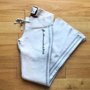 A&F Track Pants